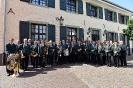 Gruppenbild vom 25.05.2019 anlässlich des 90. Geburtstages der Musikkapelle Kleinenbroich_2