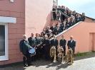 Gruppenbild vom 25.05.2019 anlässlich des 90. Geburtstages der Musikkapelle Kleinenbroich_3