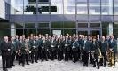 Gruppenbild vom 25.05.2019 anlässlich des 90. Geburtstages der Musikkapelle Kleinenbroich_4