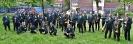 Gruppenbild vom 25.05.2019 anlässlich des 90. Geburtstages der Musikkapelle Kleinenbroich_6